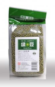 有机绿豆(Organic mung bean)