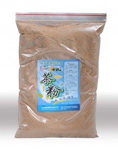 环保洗涤茶粉(Tea seed powder for cleaning)