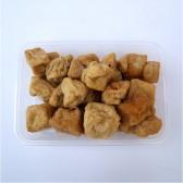 油豆腐(Fried Tofu)