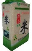 凉水有机大米(真空装)Organic RIce-Vaccum