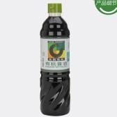 禾然有机酱油(Organic soy sauce)