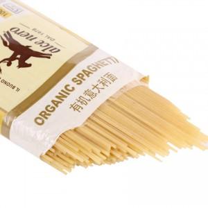 有机尼奥意大利面(Organic Pasta)