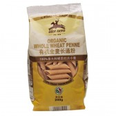 有机尼奥全麦长通粉(Organic whole-wheat penne)