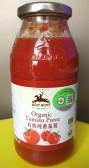 有机番茄酱(Organic tomato puree)