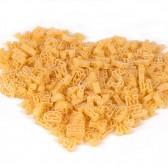 有机字母形意面(Organic pasta letter shapes)