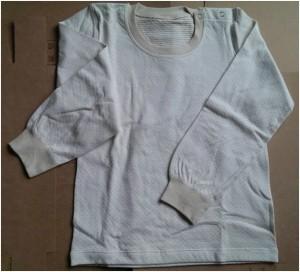 有机棉儿童内衣(Organic cotton underwear for children )