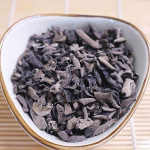 有机黑木耳(Organic dried black fungus)