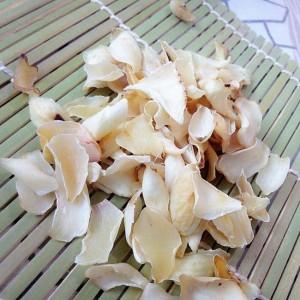 有机百合片(Organic dried lily)