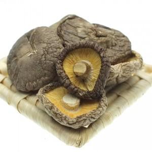 有机干香菇(Organic dried mushroom)