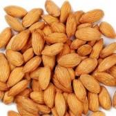 原味烤杏仁(Roasted Sweet Almond)