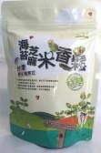 黑豆海苔芝麻米香松