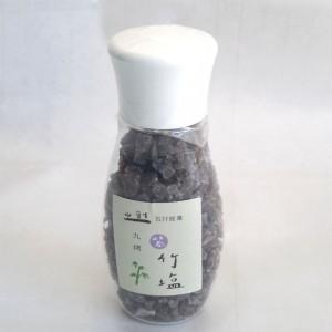 九烤五行能量竹盐