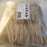 有机干面条(Organic Dried Noodles)