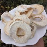 自然农法苹果干(Organic dried apple)
