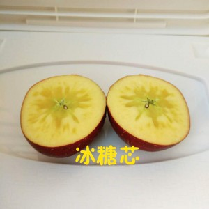 富士糖芯苹果Fuji apple
