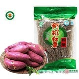 纯红薯粉条(Organic sweet potato vermicelli)