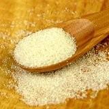 巴西Native原住民有机白砂糖/黄砂糖1kg